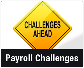 Showcase - Payroll Challenges