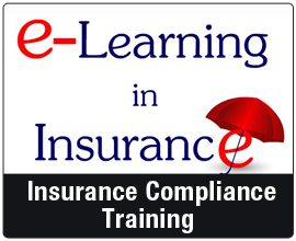 Showcase - Insurance Compliance Training