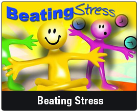 Showcase - Beating Stress
